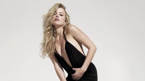 Johnny Depp's wife Amber Heard, 29, breaks her silence on their marriage