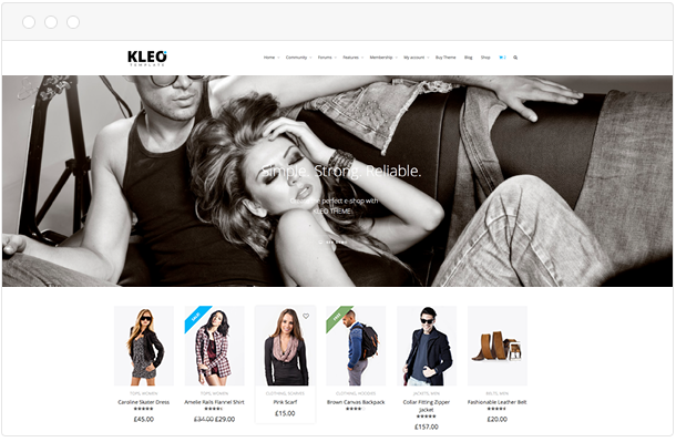 kleo_shop