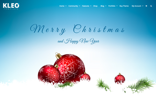 kleo_demo_happy_new_year_slider